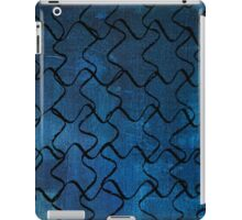 Puzzle Patterns iPad Case/Skin
