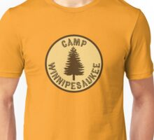 Camp Winnipesaukee T-Shirt Unisex T-Shirt