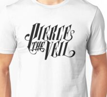 Pierce The Veil Band Logo PTV Unisex T-Shirt