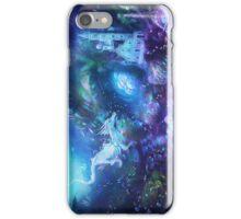 Water Dragon Kingdom iPhone Case/Skin