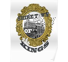 Shire Town of Kings Poster