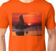 Oregon Sunset  Unisex T-Shirt