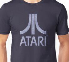 °GEEK° Atari Denim Logo Unisex T-Shirt