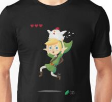 Happy Link Unisex T-Shirt