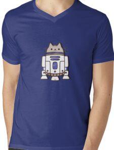 star cat wars Mens V-Neck T-Shirt