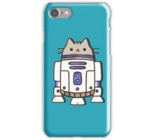 star cat wars iPhone Case/Skin