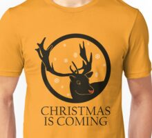Christmas is Coming #2 Unisex T-Shirt