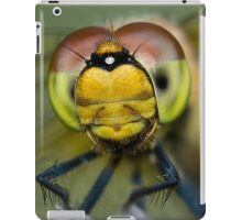 I am looking at you! iPad Case/Skin