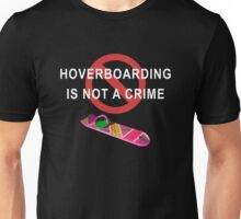 Hoverboarding Unisex T-Shirt