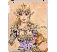 Hyrule Valor iPad Case/Skin