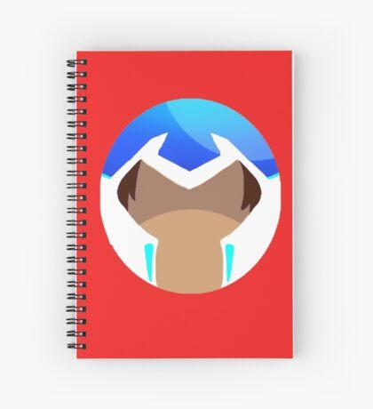 Lance Spiral Notebook