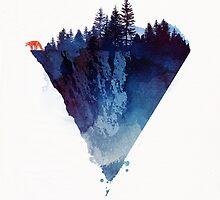 near to the edge by Robert Farkas