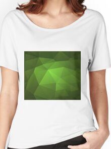 abstract desiges Women's Relaxed Fit T-Shirt