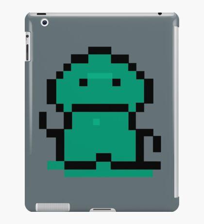 Earthbound Tenda iPad Case/Skin