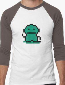 Earthbound Tenda Men's Baseball ¾ T-Shirt