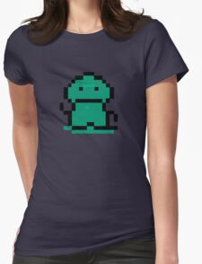 Earthbound Tenda Womens Fitted T-Shirt