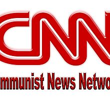 Communist News Network by Buckwhite