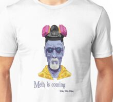 Breaking Bad/Game of Thrones - Walter White Walker Unisex T-Shirt