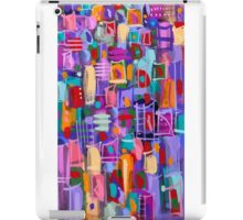 Spring colours iPad Case/Skin