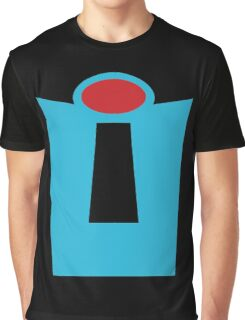 Mr Incredible Costume Graphic T-Shirt