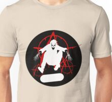BOARD DEMON Unisex T-Shirt