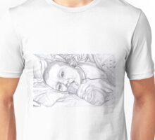 Baby Holly Unisex T-Shirt