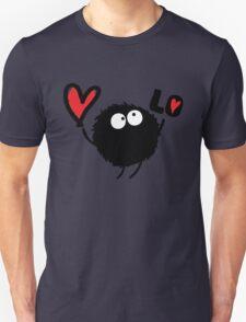 LO MONSTER Unisex T-Shirt