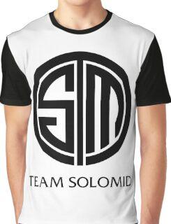 TSM Graphic T-Shirt