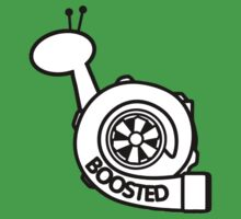 Boost snail Kids Clothes