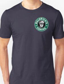Baldrick's Coffee T-Shirt