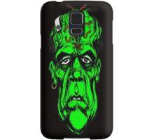 LACE UP FRANK Samsung Galaxy Case/Skin
