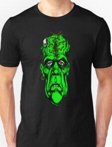 LACE UP FRANK T-Shirt