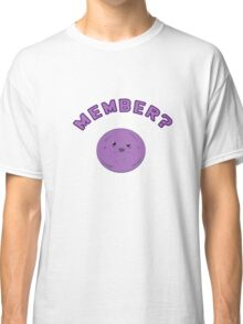 Funny South Park Member Berries  Classic T-Shirt