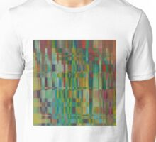Abstract 333 Unisex T-Shirt