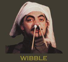 Wibble by SouperSixFour
