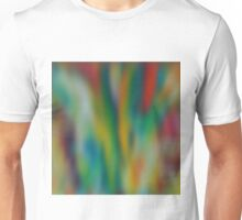 Abstract 165 Unisex T-Shirt