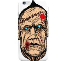 ZOMBIE TRUCKER iPhone Case/Skin