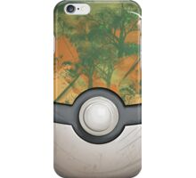 Wartorn Pokeball - Safari iPhone Case/Skin