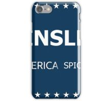 Make America spicy again  iPhone Case/Skin