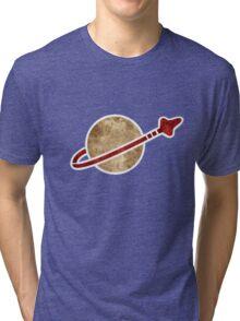 lego Classic Space Tri-blend T-Shirt