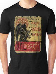 Tournee du grand ancien Unisex T-Shirt