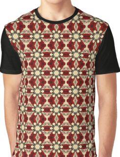 Modern Mandala Art 5 Graphic T-Shirt