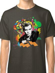 Billy Idol 80's Classic T-Shirt