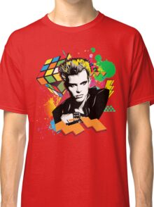 Billy Idol 80's Classic T-Shirt