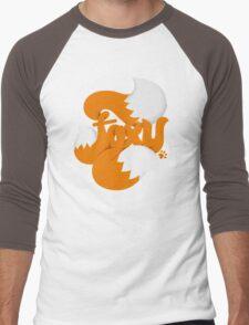 Foxy Men's Baseball ¾ T-Shirt
