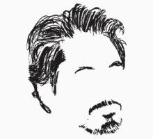 Robert Downey Jr. One Piece - Long Sleeve