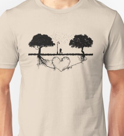 together 2 Unisex T-Shirt