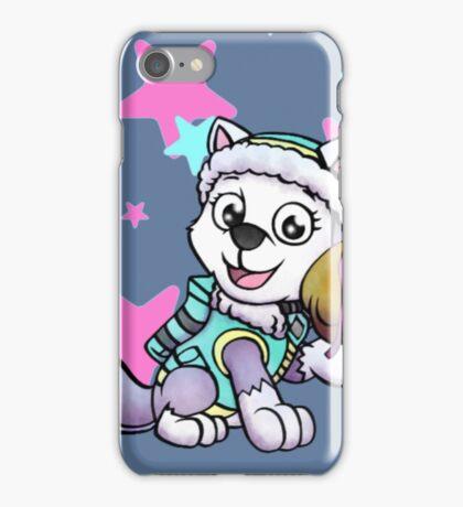 Paw Patrol Girls iPhone Case/Skin