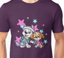 Paw Patrol Girls Unisex T-Shirt