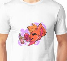 Furry Drink Party Animal  Unisex T-Shirt